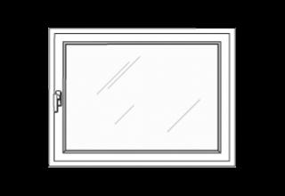 mhz-raffrollo-montage-glasscheibe